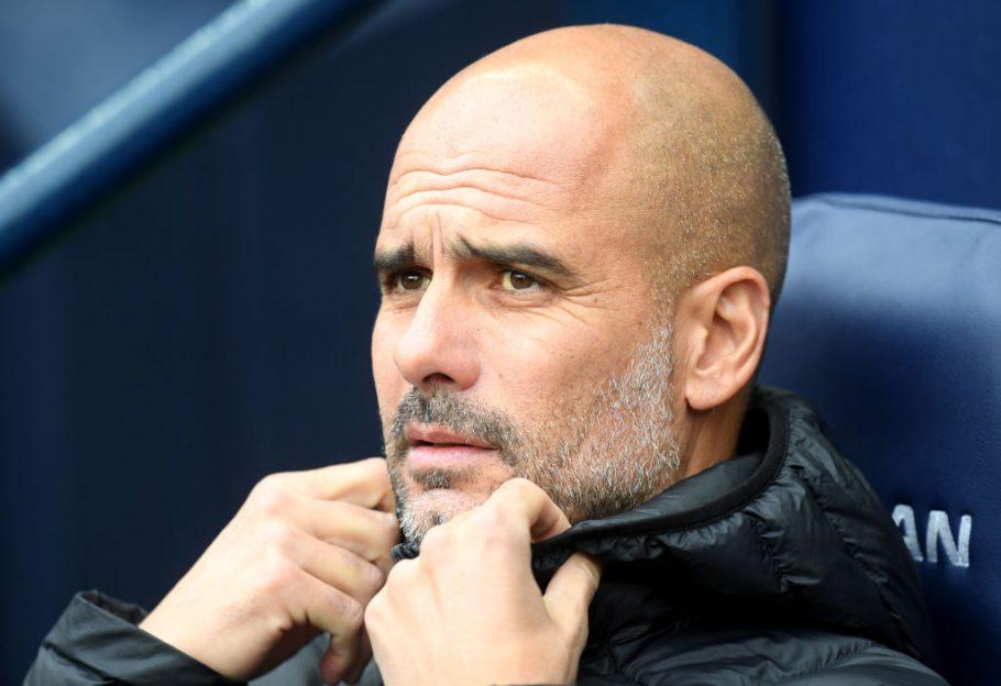 Man City boss Guardiola discusses possibility of recalling Aguero & Foden vs Southampton