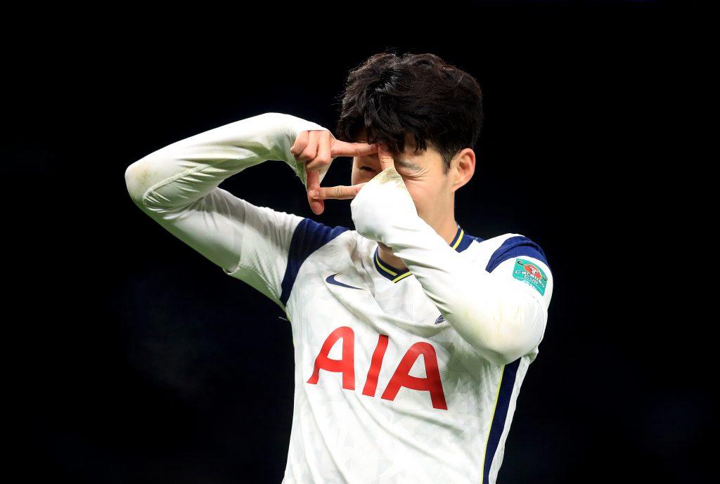 Tottenham 2021-22 home kit leaked online