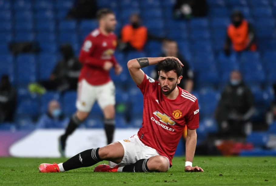 What Bruno Fernandes wants before signing new Manchester United deal