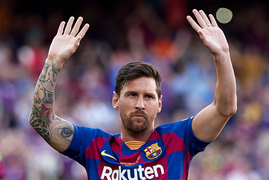 Guillem Balague: Messi's wife, Antonela Roccuzzo, has 'convinced' him to play in the MLS