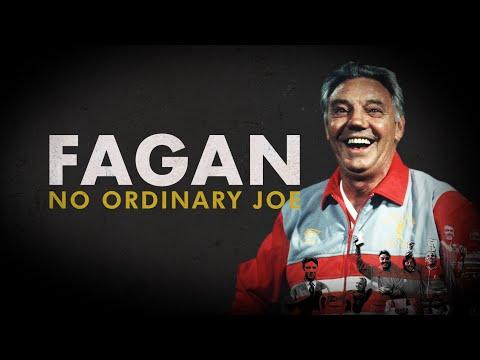 Fagan: No Ordinary Joe   Documentary