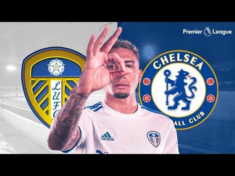 Up next | Elland Road. Leeds United v Chelsea | Premier League