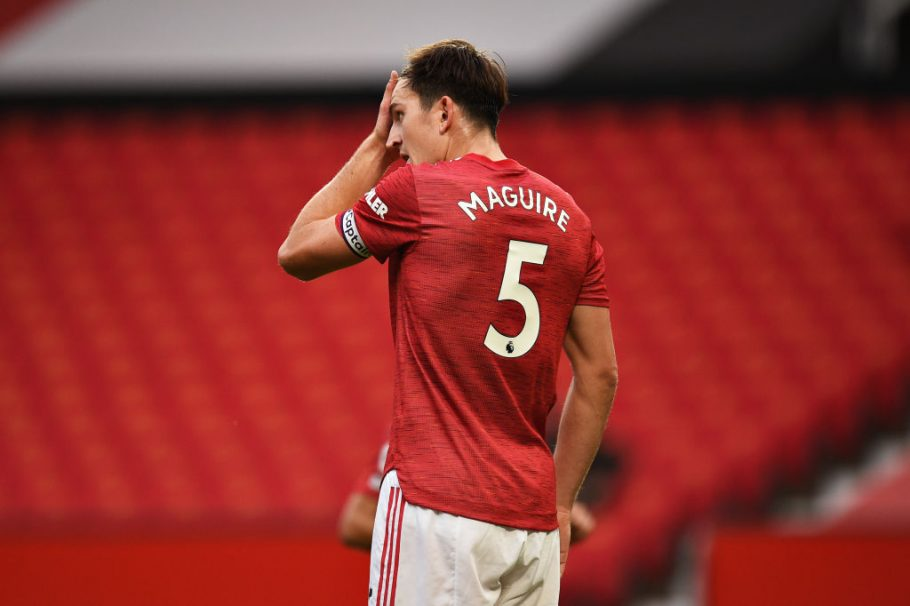 5 centre-backs Manchester United should look to sign this summer to partner Harry Maguire