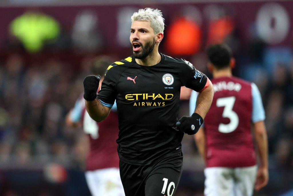 Pep Guardiola makes five changes as Man City host Southampton, Aguero on the bench again