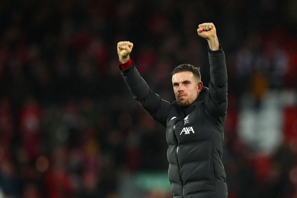 'The players and manager do need to take responsibility for it' Liverpool supporters open up about Klopp and their poo r title defence