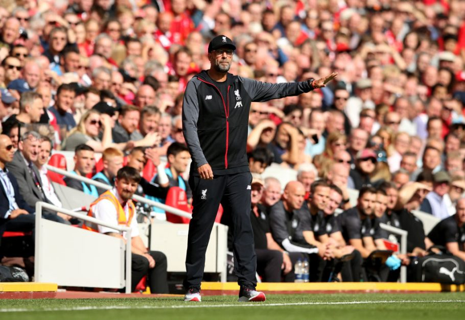 Jurgen Klopp distances himself from Germany job after being asked in build up to RB Leipzig Champions League second leg