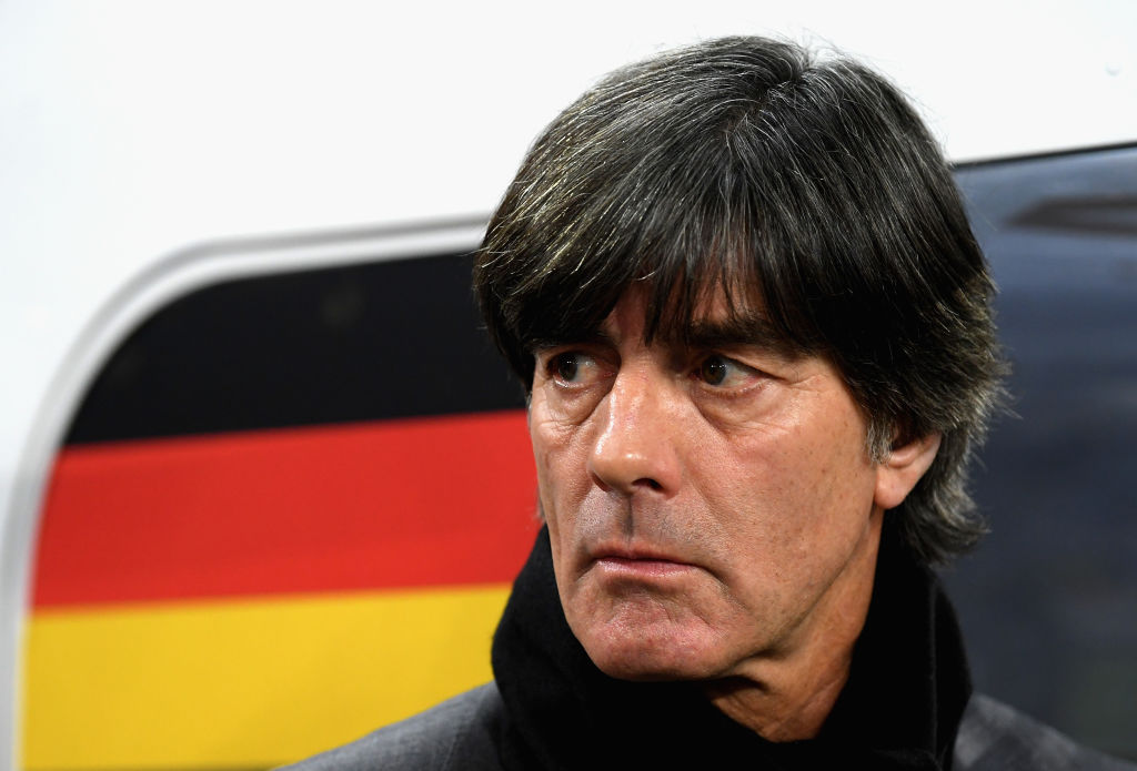 Germany announce Joachim Low to step down after Euro 2020, Liverpool's Jurgen Klopp likely to be amongst favourites to replace him