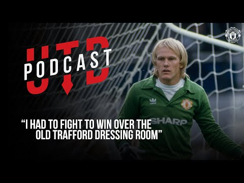 "UTD Podcast: Gary Bailey - ""I had to fight to win over the dressing room"" 