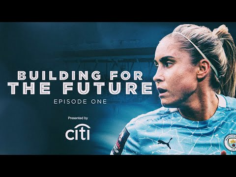 BUILDING FOR THE FUTURE | EPISODE ONE